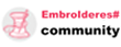 Embrolderess#community
