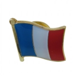 French Single Pin