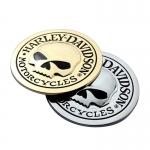 Harley-Davidson Motorcycles Badges