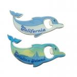 Dolphin Bottle Openers