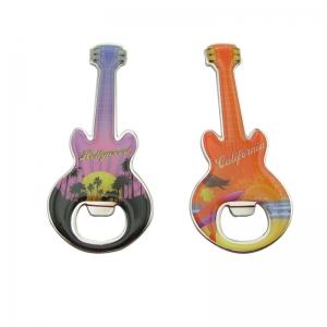 Guitar Bottle Openers
