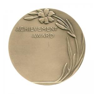 Achievement Award Challenge Coin