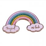 Rainbow Enamel Pins