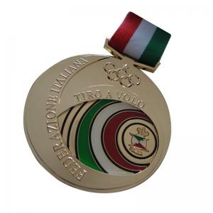Federazione Italiana Medal