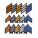 Military Embroidery Patches