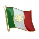 Mexico Enamel Lapel Pin